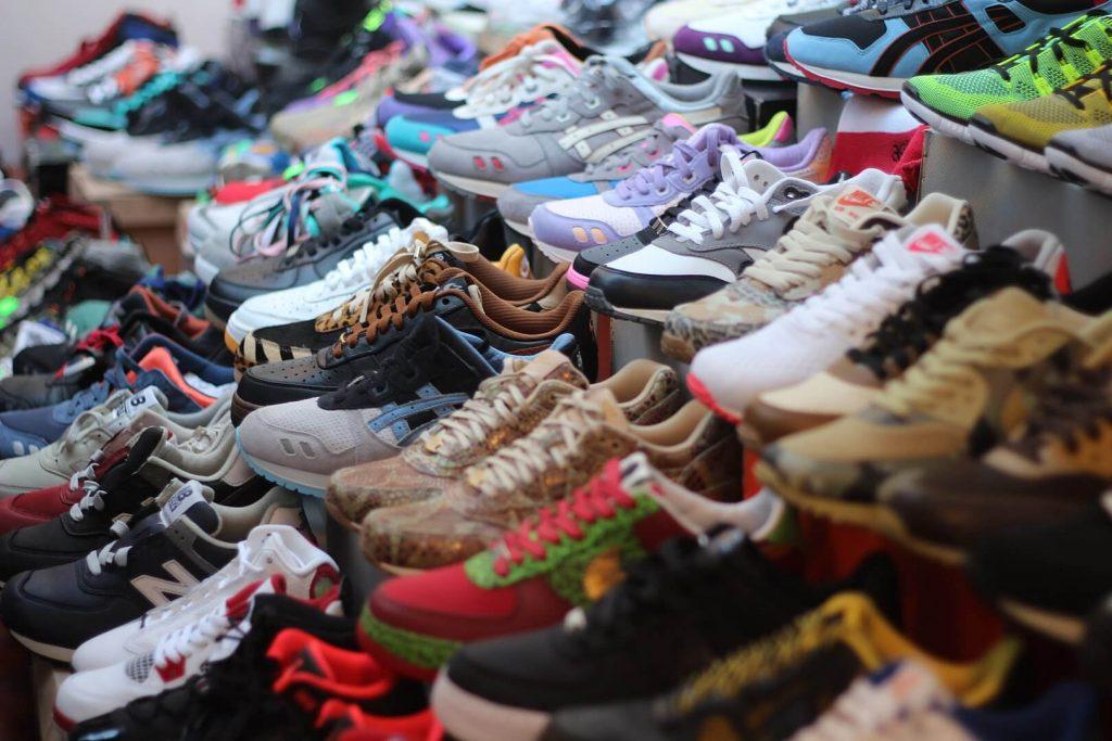 WASO FOOTWEAR & LEATHER CRAFT